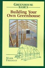 Building Your Own Greenhouse
