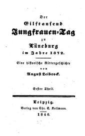 August Leibrock's schriften: Bände 33-34
