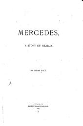 Mercedes, a Story of Mexico