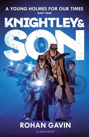 Knightley and Son PDF