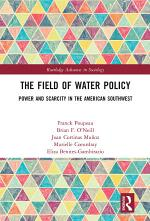 The Field of Water Policy