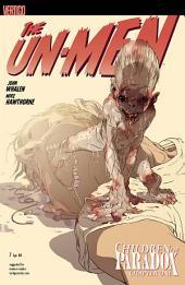 Un-Men (2007-) #7