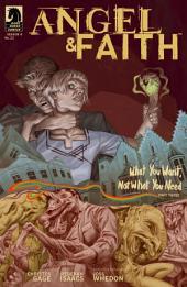 Angel and Faith #23