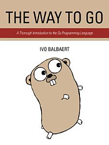 The Way to Go PDF