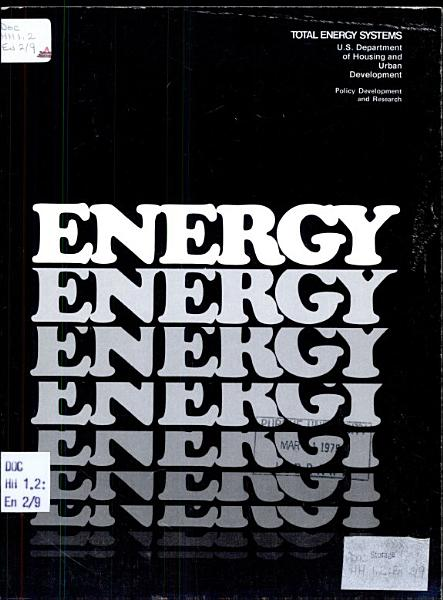Download Total Energy Systems Book