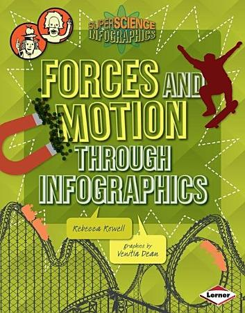 Forces and Motion through Infographics PDF