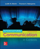 Intercultural Communication in Contexts PDF