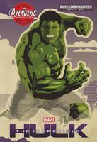 Phase One  The Incredible Hulk PDF