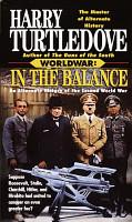 In the Balance  Worldwar  Book One  PDF