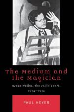 The Medium and the Magician