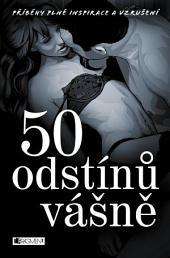 50 odstínů vášně