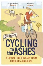 Cycling to the Ashes
