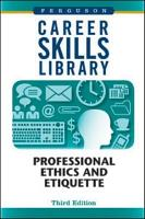 Professional Ethics and Etiquette PDF