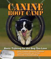 Canine Bootcamp PDF