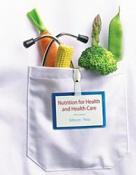Nutrition For Health And Healthcare Book PDF