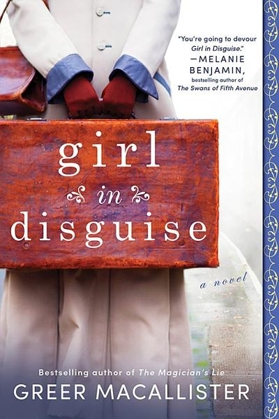 Download Girl in Disguise Book
