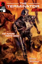 The Terminator  2029  1 PDF