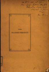 Breve sommario di storia veneta del professore Rinaldo Fulin