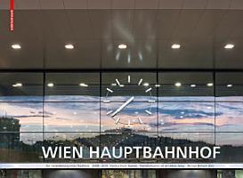 Hauptbahnhof Wien  Vienna Main Station PDF