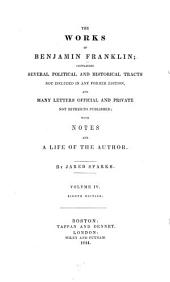 Essays and tracts, historical and political, before the American Revolution