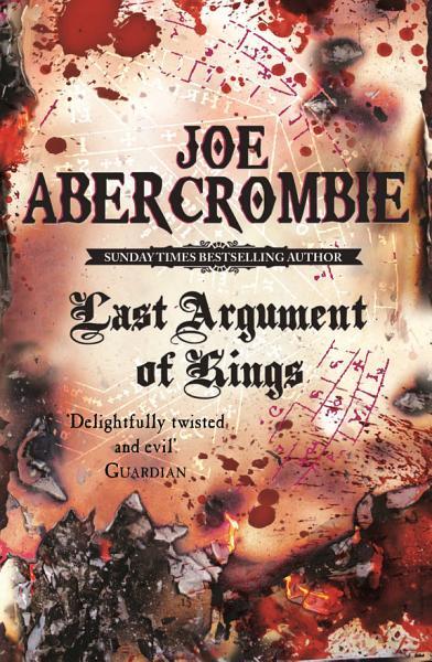 Download Last Argument Of Kings Book