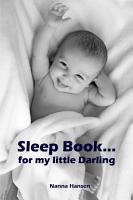 Sleep Book   for my little Darling PDF