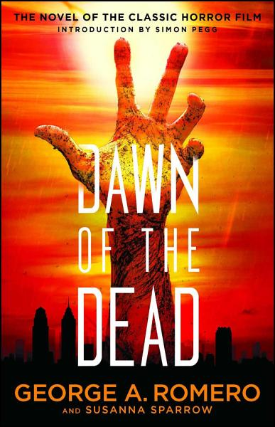 Download Dawn of the Dead Book