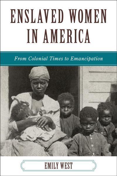 Download Enslaved Women in America Book