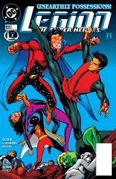 Legion of Super-Heroes (1994-) #111