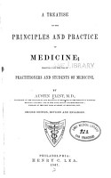 A Treatise on the principles and practice of medicine PDF
