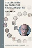 Ten Lectures On Cognitive Sociolinguistics