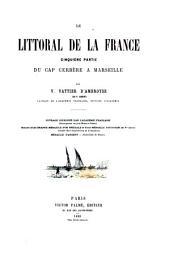 Le Littoral de la France: Volume4