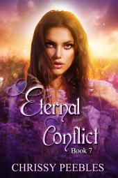 Eternal Conflict - Book 7 (A Time Travel Romance)
