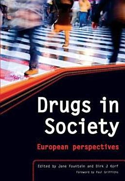 Drugs in Society PDF