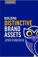Building Distinctive Brand Assets Book