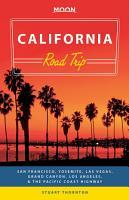 Moon California Road Trip PDF