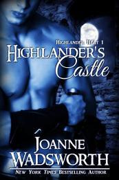 Highlander's Castle: Scottish Time Travel Romance