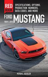 Ford Mustang Red Book 1964 1 2 2015 PDF