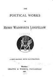 The Poetical Works of Henry Wadsworth Longfellow
