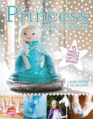 Princess Craft Book