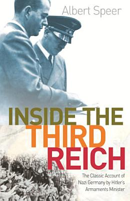 Inside The Third Reich PDF