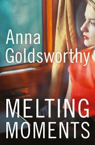Melting Moments Book