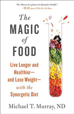 The Magic of Food PDF