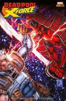Deadpool vs  X Force PDF