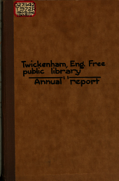 Annual Report: Volume 24