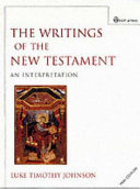 The Writings of the New Testament