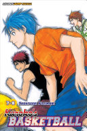Kuroko's Basketball, Vol. 4