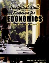 Analytical Skill Exercises for Economics Iv  2002 Ed  PDF