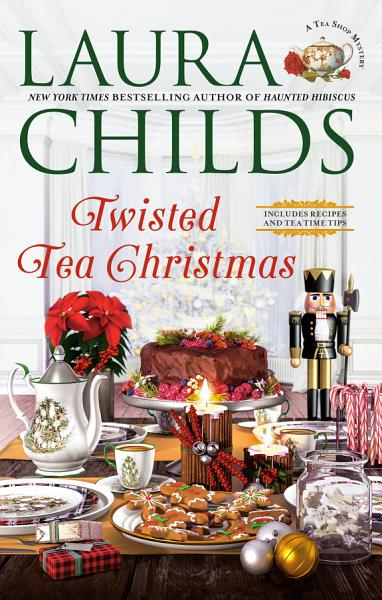 Download Twisted Tea Christmas Book
