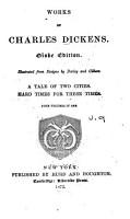 Works of Charles Dickens PDF